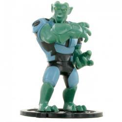 Figura Duende Verde Spiderman Marvel - Imagen 1