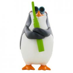 Figura Skipper Madagascar - Imagen 1