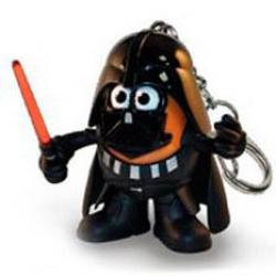 Llavero Poptaters Star Wars Darth Vader - Imagen 1