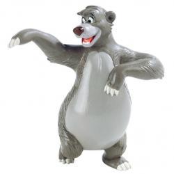 Figura Baloo El Libro de la Selva Disney - Imagen 1