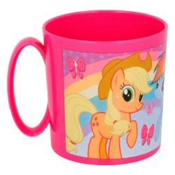Taza Mi Pequeño Pony microondas - Imagen 1