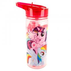 Botella tritan Mi Pequeño Pony - Imagen 1