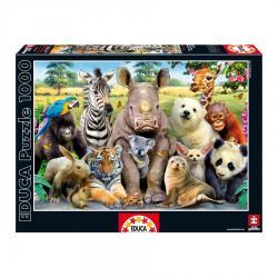 Puzzle Foto Clase 1000pz - Imagen 1
