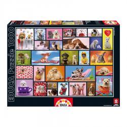Puzzle Momentos Compartidos 1000pz - Imagen 1