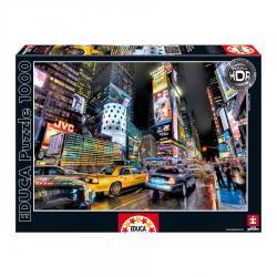 Puzzle Times Square Nueva York 1000pz - Imagen 1