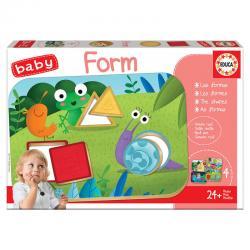 Juego Baby Forms - Imagen 1