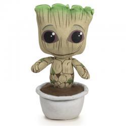 Peluche Baby Groot Marvel 20cm - Imagen 1