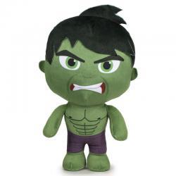 Peluche Hulk Marvel 20cm - Imagen 1