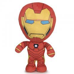 Peluche Iron Man Marvel 20cm - Imagen 1
