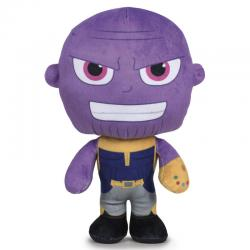 Peluche Thanos Marvel 20cm - Imagen 1