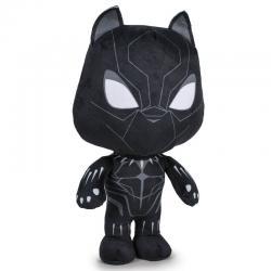 Peluche Black Panther Marvel 29cm - Imagen 1