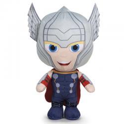 Peluche Thor Marvel 29cm - Imagen 1