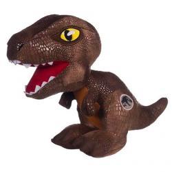 Peluche Dinosaurio T-Rex Jurassic World 27cm - Imagen 1