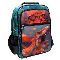Mochila Jurassic World adaptable 41cm - Imagen 1