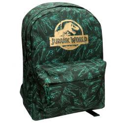 Mochila Jurassic World adaptable 40cm - Imagen 1