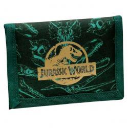 Billetero Jurassic World - Imagen 1