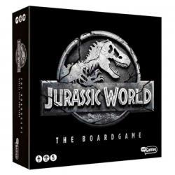 Juego mesa Jurassic World - Imagen 1
