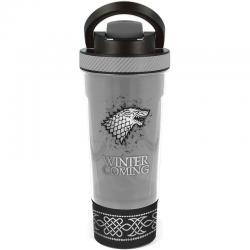 Botella Stark Juego de Tronos Shaker 850ml - Imagen 1