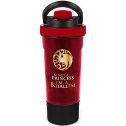 Botella Khaleesi Juego de Tronos Shaker 850ml - Imagen 1