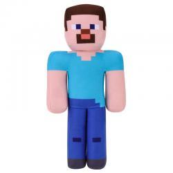 Peluche Steve Minecraft 35cm - Imagen 1