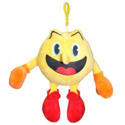 Llavero peluche Pac-Man 15cm - Imagen 1