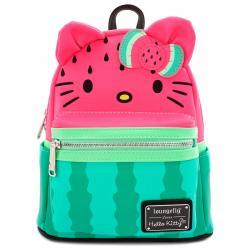 Mochila Hello Kitty Water Melon Loungefly - Imagen 1