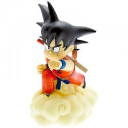 Figura Son Goku Dragon Ball hucha - Imagen 1