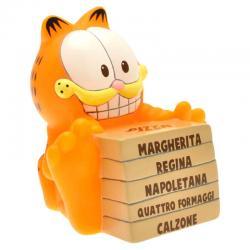 Figura hucha Garfield Pizza - Imagen 1