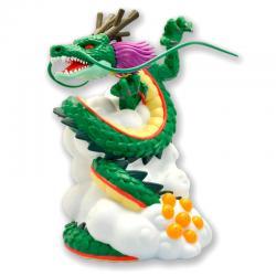 Figura hucha Chibi Shenron Dragon Ball 25cm - Imagen 1
