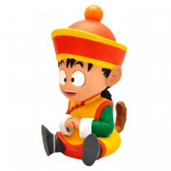 Figura hucha Chibi Gohan Dragon Ball 16cm - Imagen 1