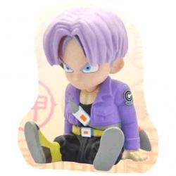 Figura hucha Trunks Dragon Ball 15cm - Imagen 1
