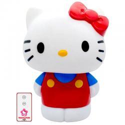 Lampara Led 3D Hello Kitty - Imagen 1