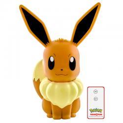 Lampara Led 3D Eevee Pokemon - Imagen 1