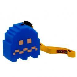 Lampara Led 3D Fantasma Azul Scared Pac-Man - Imagen 1