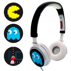Auriculares personalizables Pac Man - Imagen 1