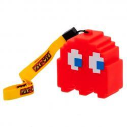 Lampara Led 3D Fantasma Rojo Blinky Pac-Man - Imagen 1