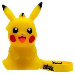 Mini Lampara led 3D Pikachu Pokemon - Imagen 1