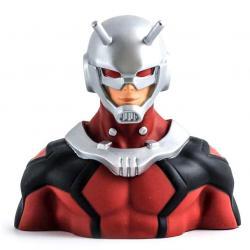 Busto hucha Ant-Man Marvel 20cm - Imagen 1