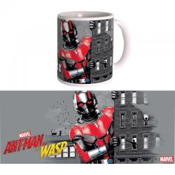 Taza Giant Man Ant-Man and The Wasp Marvel - Imagen 1