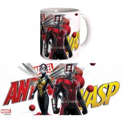 Taza Particles Ant-Man and The Wasp Marvel - Imagen 1