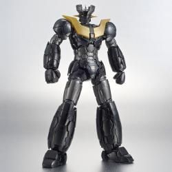 Figura Mazinger Z Black ver. Model Kit Mazinger Z Infinity 18cm - Imagen 1