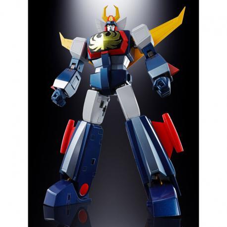 Figura Diecast Soul of Chogokin GX-66R Trider G7 Unchallengeable Trider G7 24cm - Imagen 1