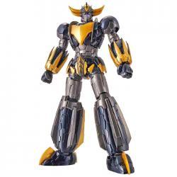 Figura Grendizer Black ver. Model Kit Mazinger Z Infinity 18cm - Imagen 1