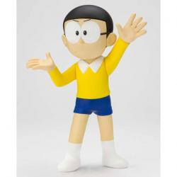 Figura Nobi Nobita Scene Edition Doraemon 12cm - Imagen 1