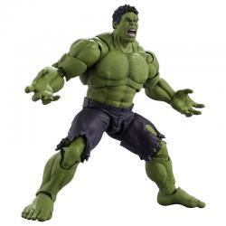 Figura Hulk Vengadores Avengers Marvel 20cm - Imagen 1