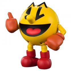 Figura Pac-Man 10cm - Imagen 1