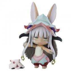 Figura Nendoroid Nanachi Made in Abyss 10cm - Imagen 1