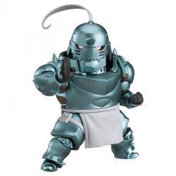 Figura Nendoroid Alphonse Elric Fullmetal Alchemist Brotherhood 12cm - Imagen 1