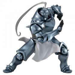 Figura Alphonse Elric Fullmetal Alchemist Brotherhood 15cm - Imagen 1