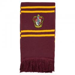 Bufanda Gryffindor Harry Potter - Imagen 1